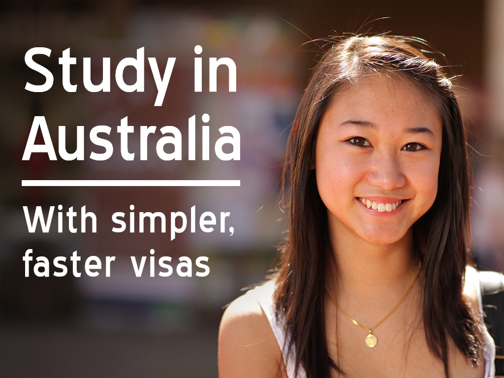 overseas student how to apply for study in australia